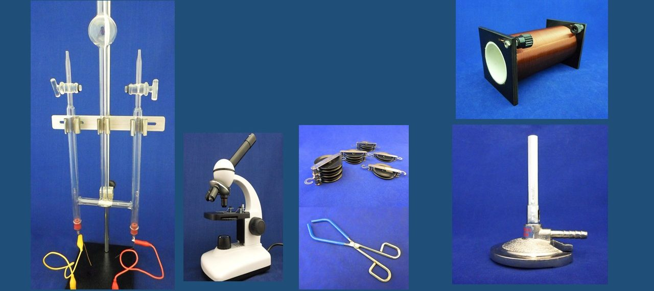 Educational Science Equipment