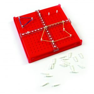 Replacement Pegs for X-Y Axis Slide Board