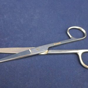 Scissors, Dissection Stainless Steel
