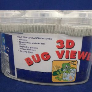 Naturescope - 3D Bug Viewer Set