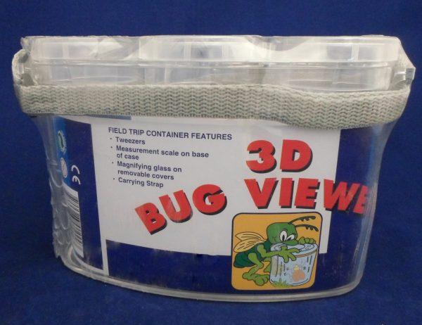 Naturescope - 3D Bug Viewer Set