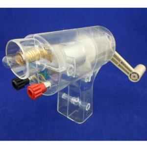 DC Hand Generator