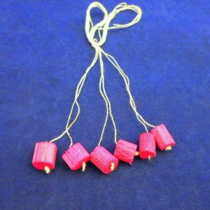 Pith Ball Spare - Pack of 6
