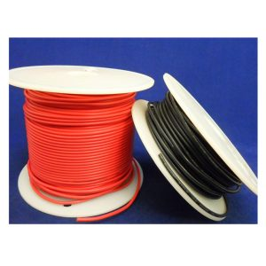 Hook - up Wire in 22AWG