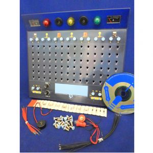 Cd Electro Lab