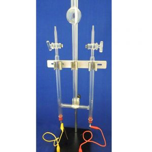 Hoffmann's Apparatus - Glass Parts (Mini)