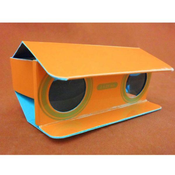 Paper Binocular 3 X 25MM