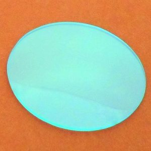 Planoconvex Lens 38MM Diameter, F.L. 15CM