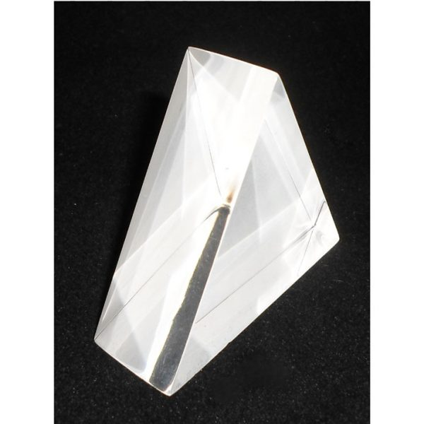 Prism Equation Acrylic One Side Frosted - 60 x 20MM