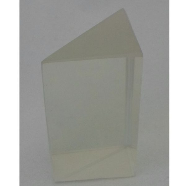 Glass Prism in Right Angle 34 X 50MM