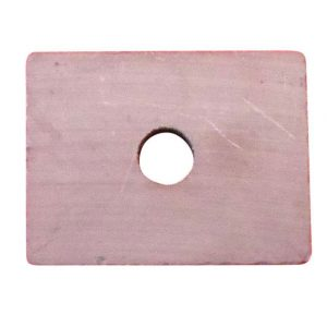 Ceramic Rectangular Ring Magnet - Pack of 500