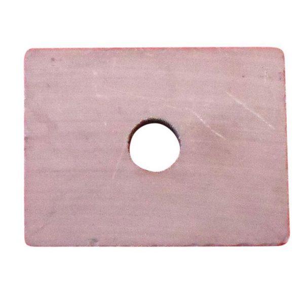 Ceramic Rectangular Ring Magnet - Pack of 500