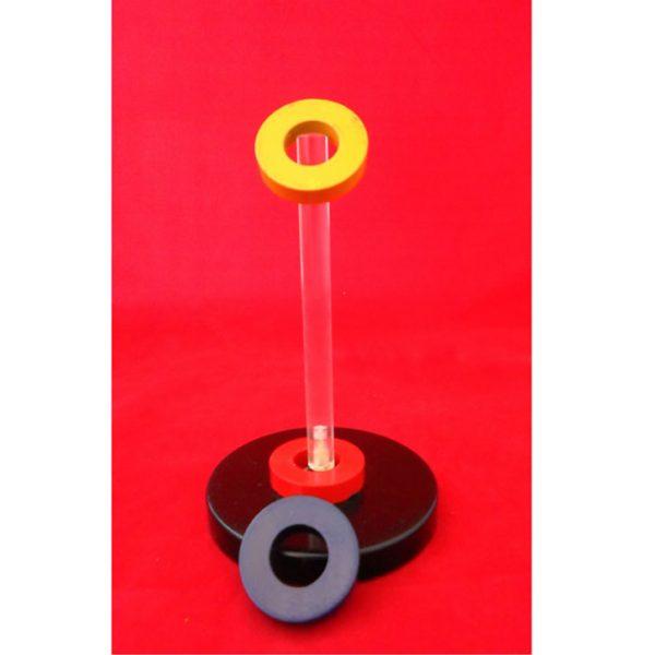 Floating Magnet Set