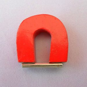 Horseshoe Magnet - Alnico Small