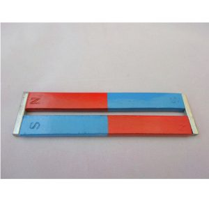 Bar Magnet in Steel