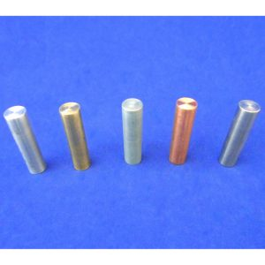 Cylinder Metal - 30 X 10MM