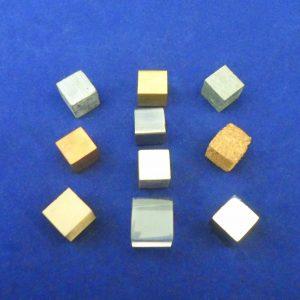 Density Blocks - Set of 10