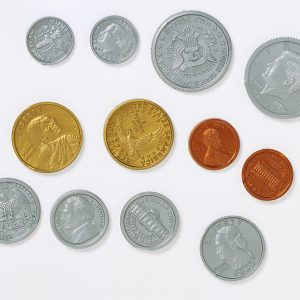 US coins Pennies Set of 100
