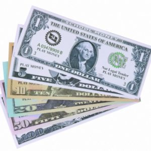 US School Money