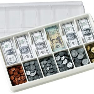 US School Money Complete Kit