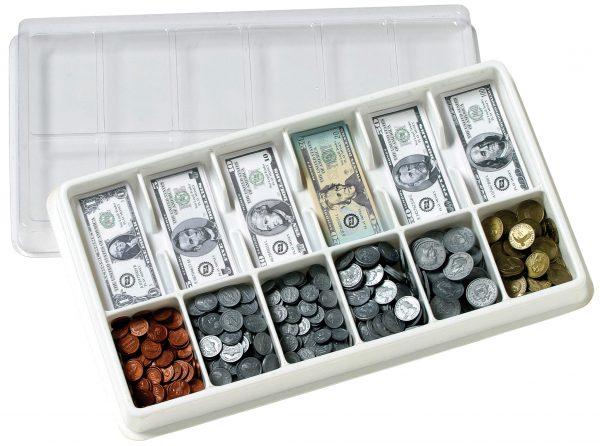 US School Money Complete Kit