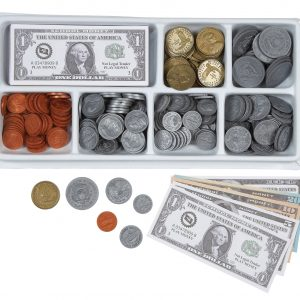 US School Money Complete Kit With Guide