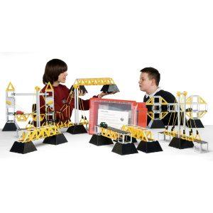Polydron Bridge Set
