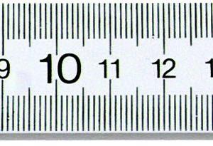 Senior Meter Stick
