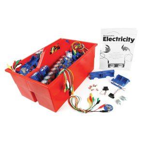 Electricity Caddystack Classroom Set