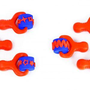 Pattern Rollers Set