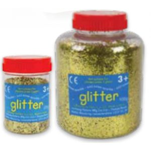 Glitter 100G and 400G