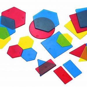 Overhead Attribute Blocks