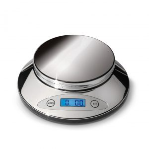 Compact digital Scale - 5kg