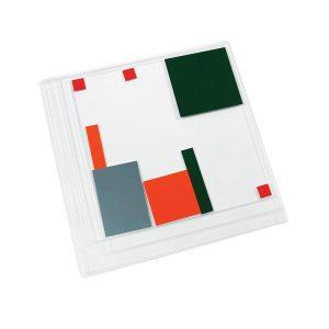 Alge-Tile Student Organizer(Set 10)