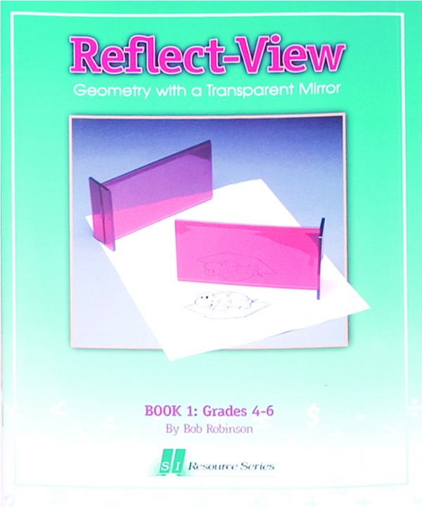 Reflect-view Book 1