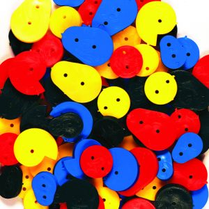 Cams, Assorted Colors