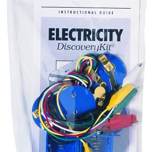 Electricity DiscoveryKit