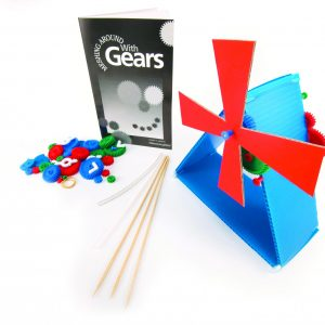 Meshing Around with Gears DiscoveryKit