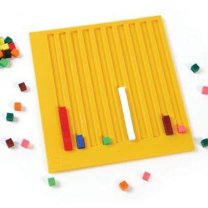 1 cm Graph Board