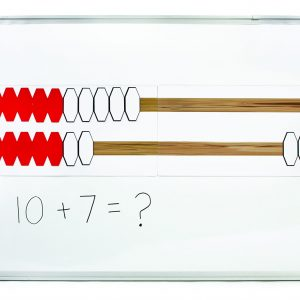 Magnetic Demo Numberframemate Up to 20