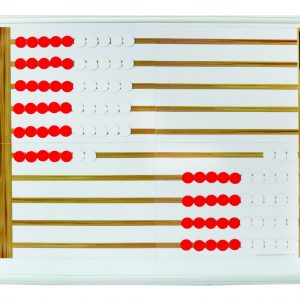Magnetic Demo 10 Bars Numberfrcmemate Up to 100