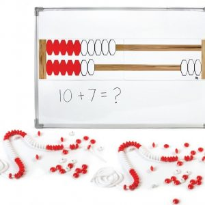 Rekenrek String Classroom Set Up to 20