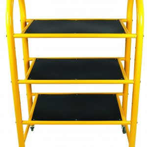 Cart Storage Medium 6 Spaces