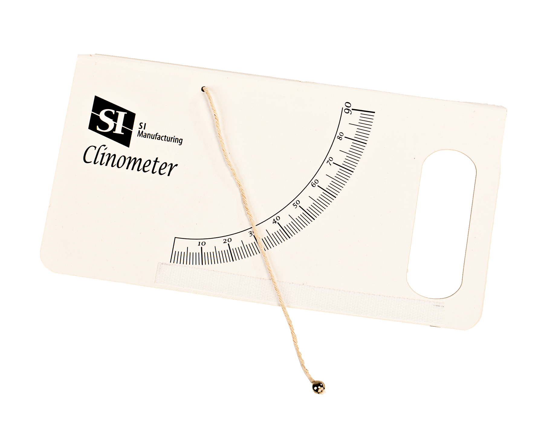 Clinometer in Container (Pack of 10)