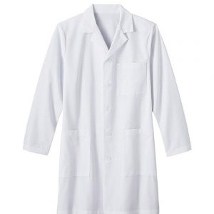 Lab Coat - White - Large