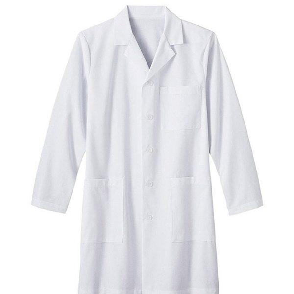 Lab Coat - White - Large