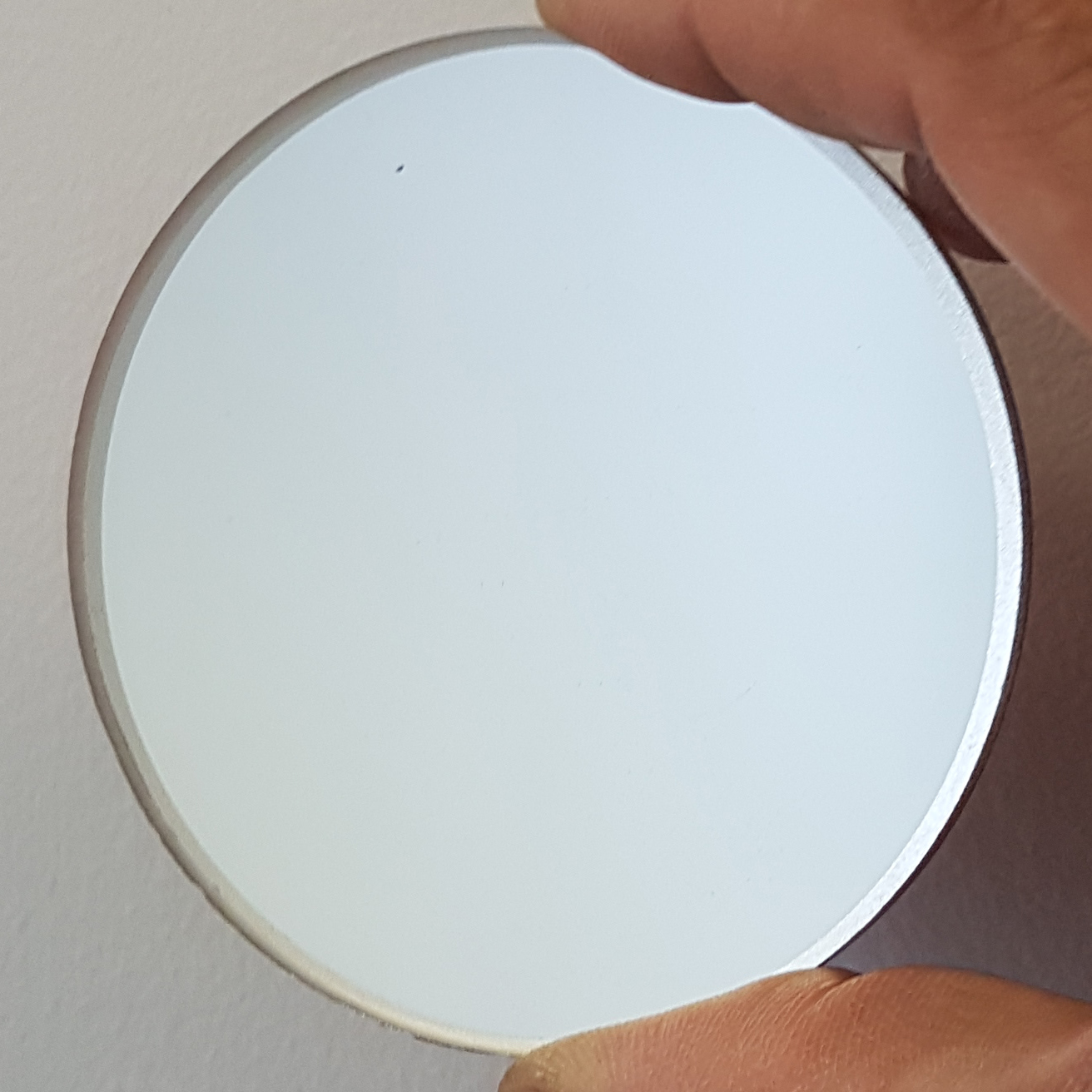 20cm Focal Length 38mm Diameter Double-Concave Glass Lens Pack of 20