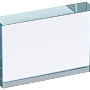 Rectangular Glass Block