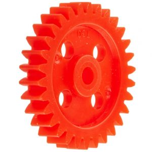 Gear with Teeth - Pack of 100