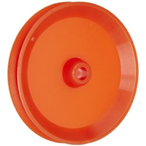 Pulley with 4MM Hole-Pack of 10